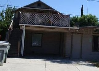 Pre Foreclosure in Fresno 93704 E HARVARD AVE - Property ID: 1740430877
