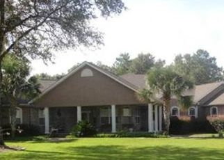 Pre Foreclosure in Crawfordville 32327 COUNTRY CLUB DR - Property ID: 1740437885