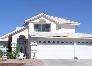 Pre Foreclosure in Bullhead City 86442 JOANN AVE - Property ID: 1740519778