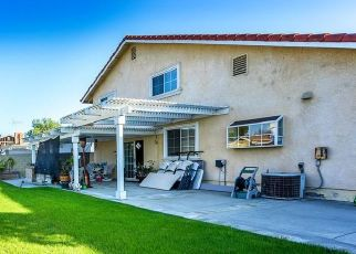 Pre Foreclosure in Fountain Valley 92708 FLOWER AVE - Property ID: 1740579333