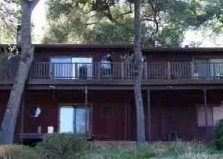 Pre Foreclosure in Kelseyville 95451 S LAKE DR - Property ID: 1740655549