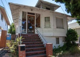 Pre Foreclosure in Emeryville 94608 ARLINGTON AVE - Property ID: 1740657739