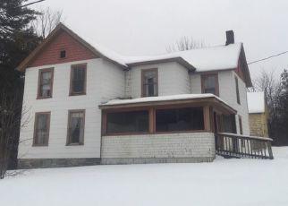 Pre Foreclosure in Ticonderoga 12883 GRACE AVE - Property ID: 1740877149