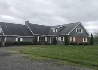 Pre Foreclosure in Stanley 14561 WHITNEY RD - Property ID: 1740923586