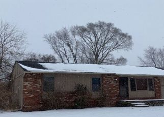 Pre Foreclosure in Westland 48185 LIBERTY BLVD - Property ID: 1741025632