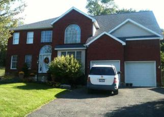 Pre Foreclosure in Schenectady 12309 BARRINGTON CT - Property ID: 1741131624