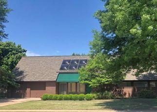 Pre Foreclosure in Broken Arrow 74011 FAIRWAY CT - Property ID: 1741156587