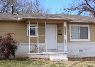 Pre Foreclosure in Tulsa 74127 S 44TH WEST AVE - Property ID: 1741158782