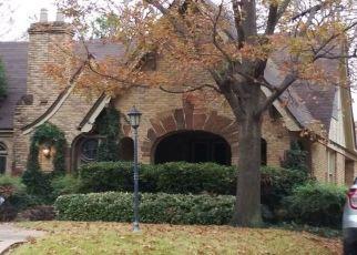 Pre Foreclosure in Dallas 75214 LAKESHORE DR - Property ID: 1741173224