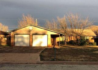 Pre Foreclosure in Abilene 79603 N LA SALLE DR - Property ID: 1741183299