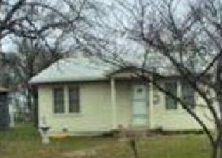 Pre Foreclosure in Fort Worth 76114 GRAHAM ST - Property ID: 1741192948