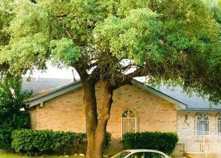 Pre Foreclosure in San Antonio 78239 FENWICK DR - Property ID: 1741200830