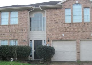 Pre Foreclosure in Cypress 77429 COBBLESTONE DR - Property ID: 1741221404