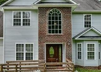 Pre Foreclosure in Charlotte 28214 TOM SADLER RD - Property ID: 1741546833