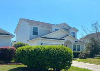 Pre Foreclosure in Savannah 31419 CHAPEL LK S - Property ID: 1741548575
