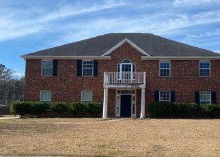 Pre Foreclosure in Savannah 31419 S BOULDER CV - Property ID: 1741550323