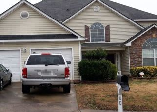 Pre Foreclosure in Covington 30016 DOGWOOD PL - Property ID: 1741555135