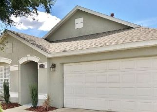 Pre Foreclosure in Lake Mary 32746 FALCON CREST PL - Property ID: 1741600701
