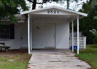 Pre Foreclosure in Sarasota 34237 BAY ST - Property ID: 1741605959