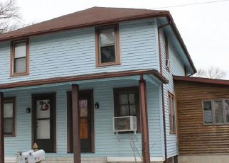 Pre Foreclosure in Salem 08079 DELAWARE AVE - Property ID: 1741624338