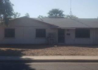 Pre Foreclosure in Phoenix 85035 W ENCANTO BLVD - Property ID: 1741690477