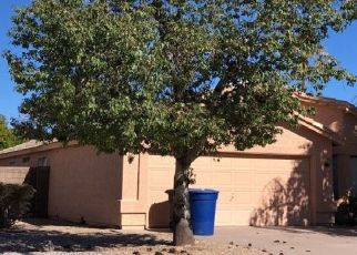 Pre Foreclosure in Chandler 85224 W GAIL DR - Property ID: 1741691350