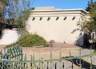 Pre Foreclosure in Mesa 85201 W 7TH ST - Property ID: 1741693996