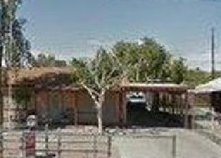 Pre Foreclosure in Chandler 85225 S CALIFORNIA ST - Property ID: 1741694869