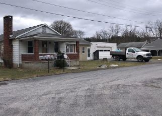 Pre Foreclosure in Milroy 17063 3RD ST - Property ID: 1741725966