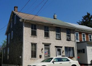Pre Foreclosure in Spring City 19475 S MAIN ST - Property ID: 1741727713