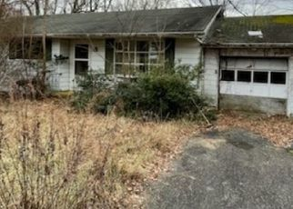 Pre Foreclosure in Hackettstown 07840 SUNNYVIEW AVE E - Property ID: 1741850786