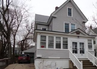 Pre Foreclosure in New London 06320 LEDYARD ST - Property ID: 1741910788
