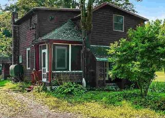 Pre Foreclosure in Kingston 12401 HURLEY MOUNTAIN RD - Property ID: 1741929164