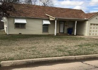 Pre Foreclosure in Duncan 73533 S 12TH ST - Property ID: 1741968596