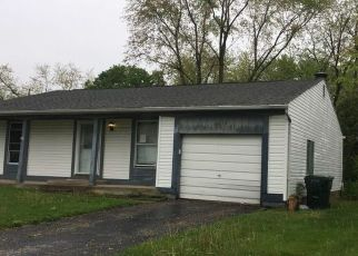 Pre Foreclosure in Grove City 43123 DRUMLIN DR - Property ID: 1741996177