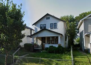 Pre Foreclosure in Columbus 43211 BRIARWOOD AVE - Property ID: 1742011514
