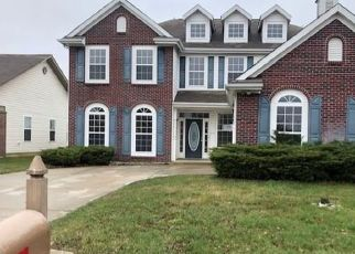Pre Foreclosure in Indianapolis 46229 PACE CT - Property ID: 1742113109