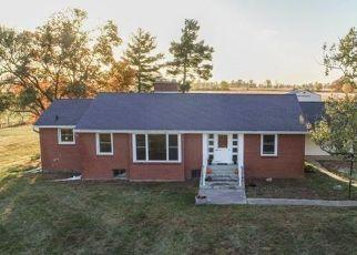 Pre Foreclosure in Alexandria 46001 N STATE ROAD 9 - Property ID: 1742142916