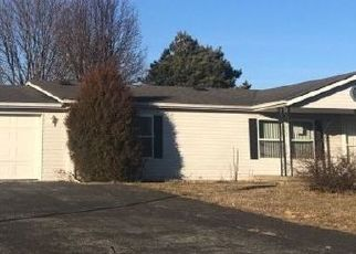 Pre Foreclosure in Salem 47167 PILGRIM WAY - Property ID: 1742181446