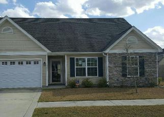 Pre Foreclosure in Jacksonville 28546 ONYX CT - Property ID: 1742198982