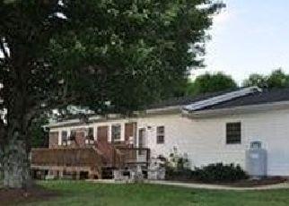 Pre Foreclosure in Granite Falls 28630 IKE STARNES RD - Property ID: 1742207730