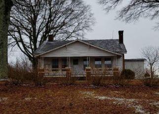 Pre Foreclosure in Walnut Cove 27052 JOHN HILL RD - Property ID: 1742218676