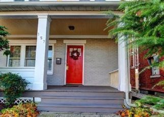 Pre Foreclosure in Woodbridge 07095 GROVE AVE - Property ID: 1742271227
