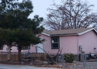 Pre Foreclosure in Page 86040 RED ROCK ST - Property ID: 1742336493
