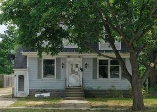 Pre Foreclosure in Niles 49120 CEDAR ST - Property ID: 1742383798