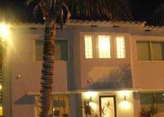Pre Foreclosure in Miami Beach 33141 ABBOTT AVE - Property ID: 1742430206