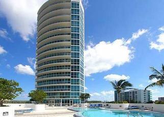 Pre Foreclosure in Miami 33137 NE 40TH ST - Property ID: 1742443803