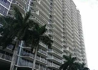 Pre Foreclosure in Miami Beach 33141 E TREASURE DR - Property ID: 1742511236