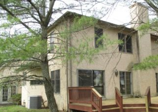 Pre Foreclosure in Cherry Hill 08003 LUCERNE BLVD - Property ID: 1742557670
