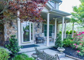 Pre Foreclosure in Mullica Hill 08062 CEDAR RD - Property ID: 1742566428